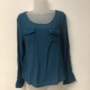 Mine Casual Summer Tunic Top